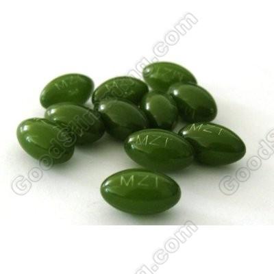 natural slim capsule