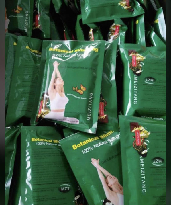 fat burning herbal supplements