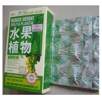 herbal slimming products