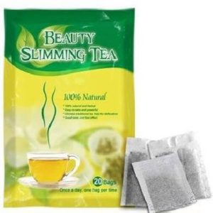 safe natural weight loss TEA