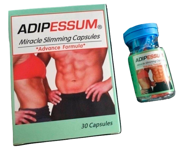 herbal capsules for weight loss