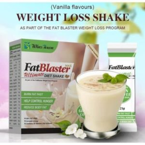 best natural weight loss products